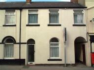 3 bedroom house in Victoria Street...