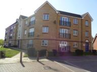 1 bed Apartment to rent in Foxglove Path...