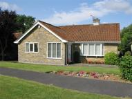 3 bedroom Bungalow in Dovecot Close, Gristhorpe