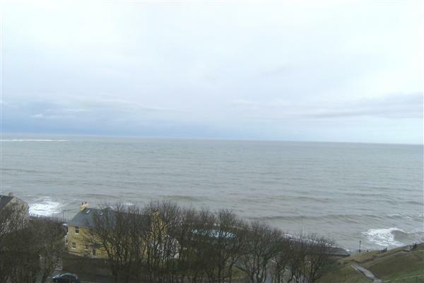 Sea Views Over Filey
