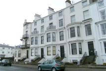 Apartment in The Crescent, Filey