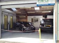 property for sale in AUTO BODY SHOP BUSINESS FOR SALE, SCARBOROUGH