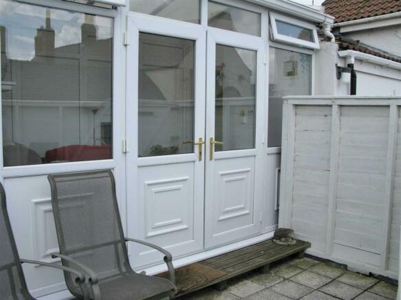 Conservatory / Porch