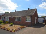 Bungalow for sale in Stapleton Close...