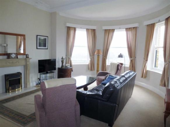 1 Bedroom Apartment For Sale In Westwood Scarborough Yo11