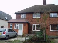3 bedroom semi detached house to rent in Laburnam Avenue...