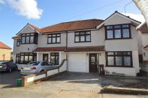 4 bed semi detached home for sale in Brook Lane, Bexley, Kent