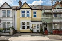 4 bed Terraced home in Percy Road, Bexleyheath...