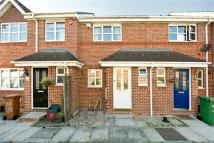 2 bedroom Terraced home to rent in Lowry Close, Erith
