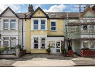 4 bed Terraced property in Percy Road,  Bexleyheath...