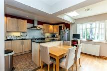 3 bed house in Westbrooke Road...