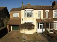 4 bed semi detached home for sale in Burcharbro Road...