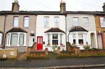 3 bedroom Terraced property in Royal Oak Road...