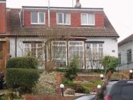 4 bedroom Semi-Detached Bungalow for sale in Upper Park Road...