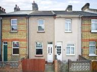 Detached home in Nelson Road, Northfleet...