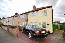 semi detached home in Hazeldene Road, Welling...