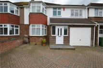 semi detached property for sale in Longmead Drive, Sidcup...