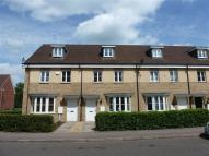 Terraced home for sale in Cheere Way...
