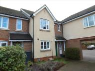 3 bed End of Terrace home in Cressbrook Drive...