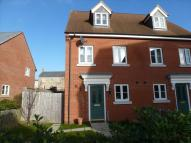 3 bed semi detached home in Jeavons Lane...