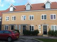 Terraced house for sale in Summers Hill Drive...