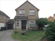 3 bedroom Detached house in De La Haye Close...