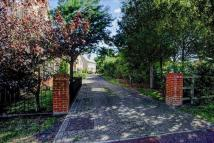 Detached house for sale in Crow Hill Lane...