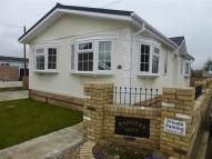 Park Home for sale in Badgers Holt...