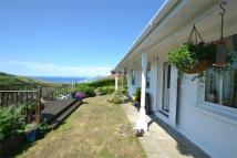 3 bedroom Detached Bungalow for sale in Station Road, WOOLACOMBE...
