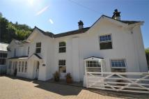 4 bed Cottage in LEE BAY, Devon