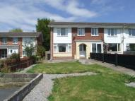End of Terrace home to rent in Bickington, BARNSTAPLE...