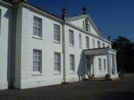 Apartment to rent in Bradiford, BARNSTAPLE...