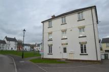 2 bed Flat to rent in Chulmleigh, Devon
