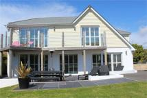 5 bedroom Detached home to rent in CROYDE, Devon