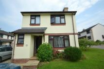 Detached home to rent in Barnstaple, Devon