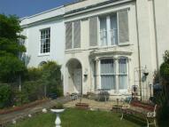 Maisonette in BARNSTAPLE, Devon