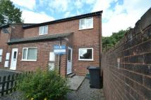 Barnstaple End of Terrace house to rent