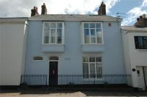 3 bedroom Terraced property in Barnstaple, Devon