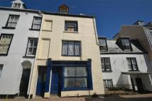 4 bed Terraced house to rent in ILFRACOMBE, Devon