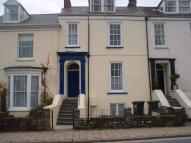 Studio apartment in Newport, Barnstaple