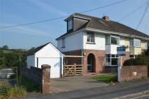 4 bed semi detached house in Pilton, BARNSTAPLE, Devon