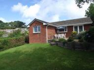 Detached Bungalow for sale in ILFRACOMBE, Devon