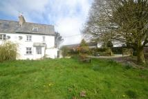 3 bed Detached house in Challacombe, North Devon