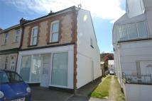 Combe Martin End of Terrace property to rent