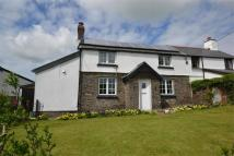 3 bed semi detached property to rent in BRATTON FLEMING, Devon