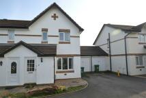 3 bed semi detached property in Northam, Bideford, Devon