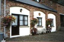 Cottage to rent in Bradiford, BARNSTAPLE...