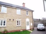 semi detached home in BARNSTAPLE, Devon
