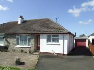 3 bedroom Semi-Detached Bungalow to rent in Braunton, North Devon