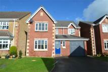 Detached property to rent in BARNSTAPLE, Devon